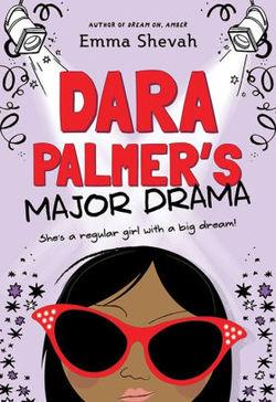 Dara Palmer's Major Drama book
