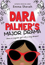 Dara Palmer's Major Drama book