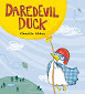 Daredevil Duck book