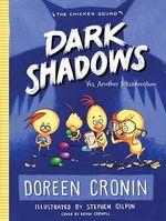 Dark Shadows book