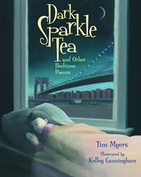 Dark-Sparkle Tea: Bedtime Poems book