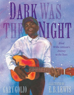 Dark Was the Night book