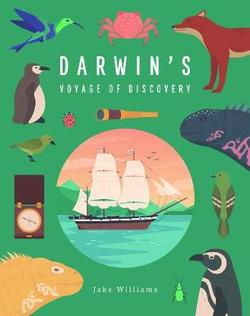 Darwin's Voyage of Discovery book