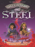Daughters of Steel book
