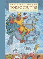 D'Aulaires' Book of Norse Myths book