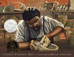 Dave the Potter: Artist, Poet, Slave book