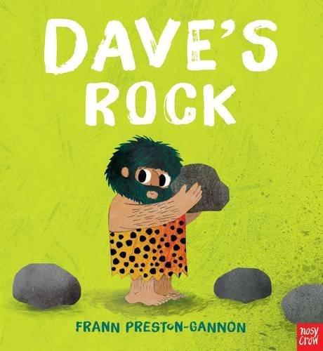 Dave's Rock book