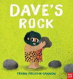 Dave's Rock book