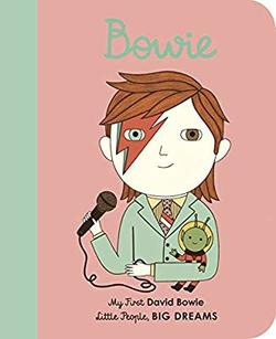 David Bowie: My First David Bowie book