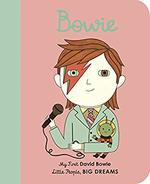 David Bowie: My First David Bowie book