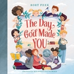 Day God Made You for Little Ones book