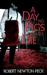 Day No Pigs Would Die book