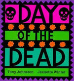 Day of the Dead book