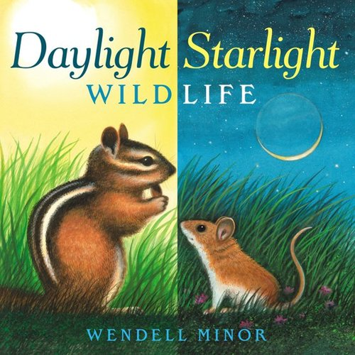 Daylight Starlight Wildlife book