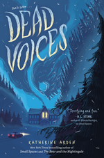Dead Voices book
