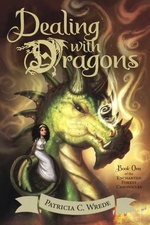 Dealing with Dragons book