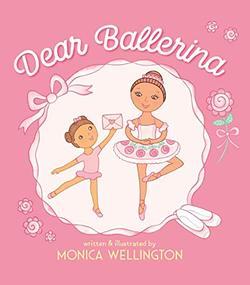 Dear Ballerina book
