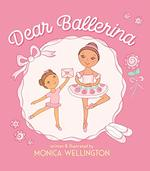 Dear Ballerina book