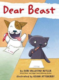 Dear Beast book