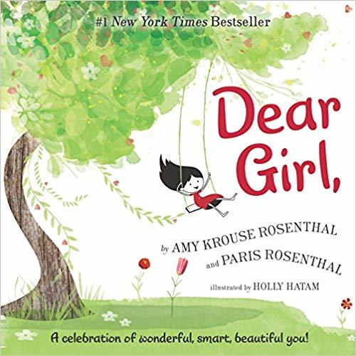 Dear Girl, Book