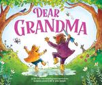 Dear Grandma book