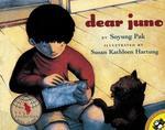 Dear Juno book