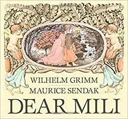 Dear Mili book