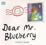 Dear Mr. Blueberry book