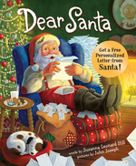 Dear Santa: For Everyone Who Believes in the Magic of Christmas book
