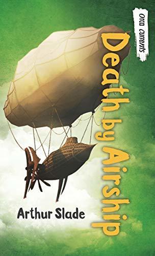 Death by Airship book
