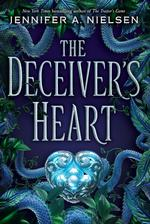 Deceiver's Heart (the Traitor's Game, Book 2), Volume 2 book
