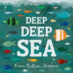 Deep Deep Sea book