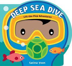Deep Sea Dive book