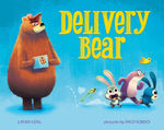 Delivery Bear book