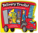 Delivery Trucks! book