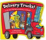 Delivery Trucks! book