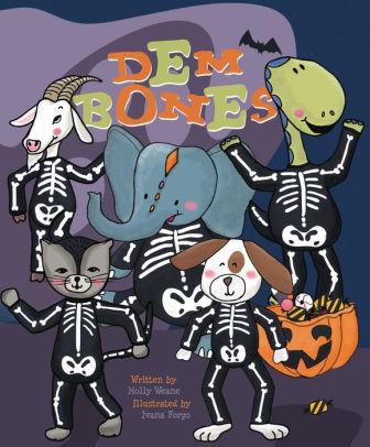 Dem Bones book
