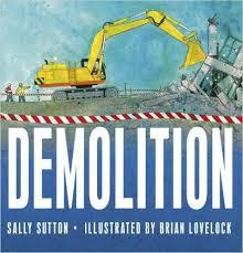 Demolition book