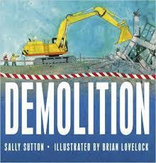 Demolition book