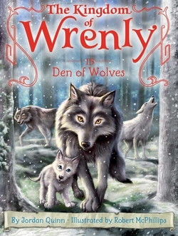 Den of Wolves book