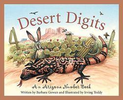 Desert Digits book