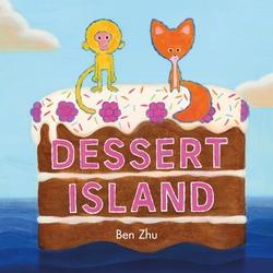 Dessert Island book