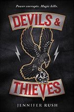 Devils & Thieves book