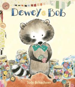Dewey Bob book