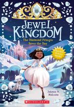 Diamond Princess Saves the Day book