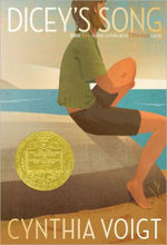 Dicey's Song (2) (The Tillerman Cycle) book