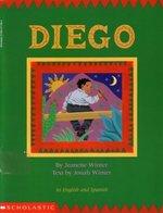 Diego book