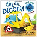 Dig, Dig, Digger! book