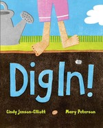 Dig In! book