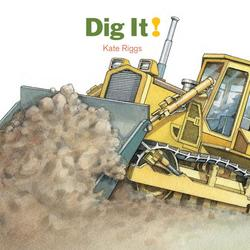 Dig It! book